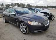 2009 JAGUAR XF SUPERCH #1677241525