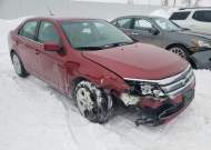 2010 FORD FUSION #1677331200