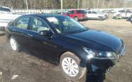 2013 HONDA ACCORD SDN EX-L #1677700742