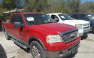 2006 FORD F-150 XLT/LARIAT/KING RANCH #1677700782