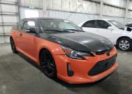 2015 TOYOTA SCION TC #1677874762