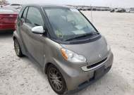 2011 SMART FORTWO PUR #1678311068