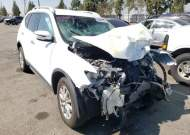2018 NISSAN ROGUE S #1678373695