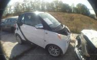 2009 SMART FORTWO PASSION/BRABUS #1678712258