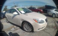 2012 BUICK REGAL BASE #1678712272