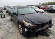 2010 HONDA ACCORD EXL #1679868920
