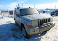 2006 JEEP COMMANDER #1679888865