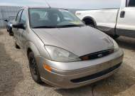 2003 FORD FOCUS LX #1680370090