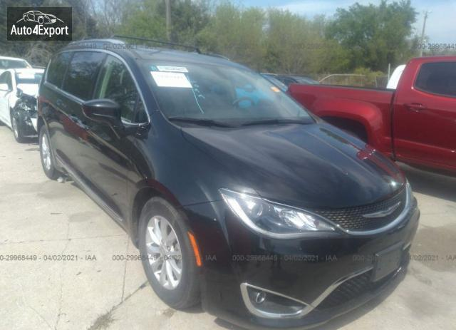 2019 CHRYSLER PACIFICA TOURING L #1680678532