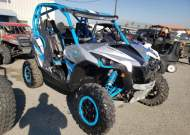 2016 CAN-AM MAVERICK 1 #1680747782