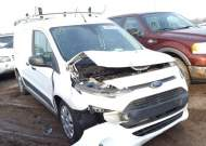 2015 FORD TRANSIT CO #1680793215