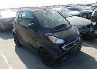 2014 SMART FORTWO PAS #1680864700