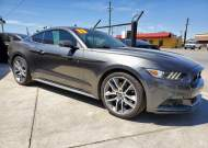2015 FORD MUSTANG GT #1681260580