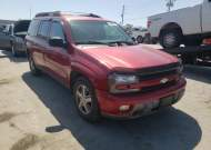 2004 CHEVROLET TRAILBLAZE #1681285698