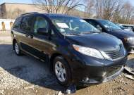 2014 TOYOTA SIENNA LE #1681342000