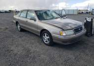 1998 TOYOTA AVALON XL #1681361905