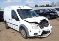 2010 FORD TRANSIT CO #1681371892