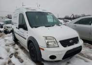 2011 FORD TRANSIT CO #1681725290