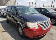 2009 CHRYSLER TOWN & COU #1681804722