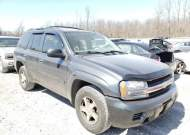 2006 CHEVROLET TRAILBLAZE #1683240715