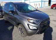 2020 FORD ECOSPORT S #1683310038
