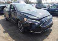 2020 FORD FUSION TIT #1683340048