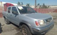 2000 NISSAN FRONTIER 2WD XE/SE #1683724890