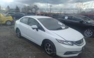 2015 HONDA CIVIC SEDAN SE #1683728315