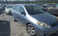 2006 TOYOTA MATRIX STD/XR #1683728650