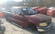 1998 FORD F-150 #1683728652