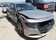 2015 DODGE CHARGER SX #1683853112