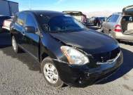 2013 NISSAN ROGUE S #1683872788