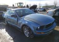 2006 FORD MUSTANG #1683887948