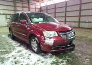 2012 CHRYSLER TOWN & COU #1683902822