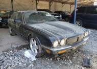 2000 JAGUAR XJ SERIES #1683902935