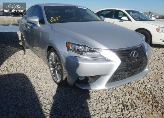 2015 LEXUS IS 250 #1683912925