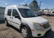 2010 FORD TRANSIT CO #1684267572