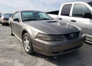 2002 FORD MUSTANG #1684287462