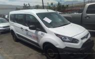 2014 FORD TRANSIT CONNECT WAGON XL #1684722110