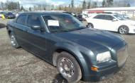 2005 CHRYSLER 300 300 #1684729328