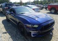 2019 FORD MUSTANG GT #1684787835