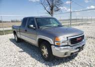 2006 GMC NEW SIERRA #1684908742