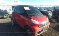 2013 SMART FORTWO PURE/PASSION #1685139738