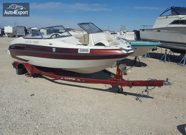 2007 GLASTRON BOAT ONLY #1685249568