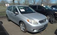 2006 TOYOTA MATRIX STD/XR #1685625925