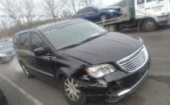2013 CHRYSLER TOWN & COUNTRY TOURING #1685626190