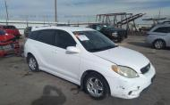 2007 TOYOTA MATRIX STD/XR #1685627805