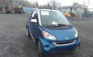 2008 SMART FORTWO PASSION #1686137305
