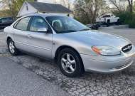 2001 FORD TAURUS SES #1687221645