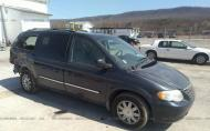 2007 CHRYSLER TOWN & COUNTRY LWB TOURING #1688056572